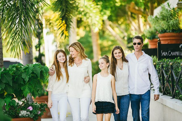 Family Photoshoot in Naples, FL