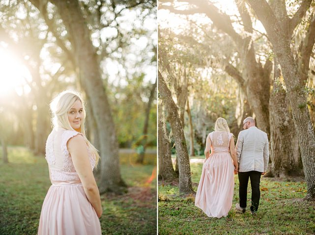 Maternity Photoshoot in South West Florida