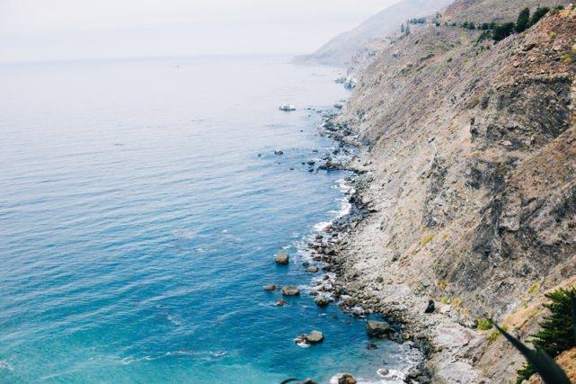 Big Sur California Travels Destination Photography