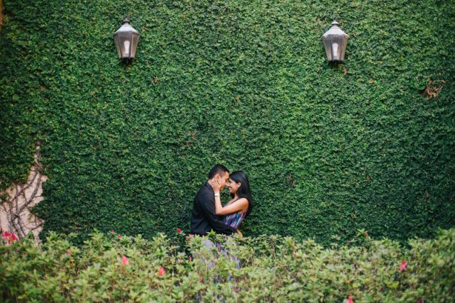 Wedding Photographer in Orlando Rollins College Engagement Photos