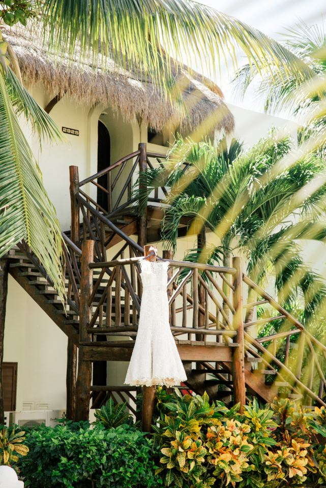 El dorado royale cancun mexico wedding anastasiia for Funnest all inclusive resorts