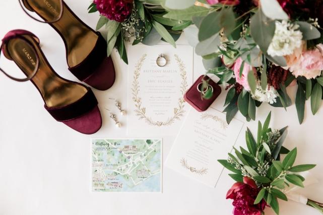 Charleston SC Wedding Photographer Details