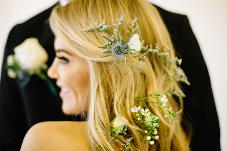 Glam Wedding Naples Florida