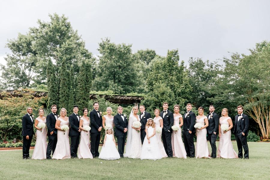 Daniel Stowe Wedding