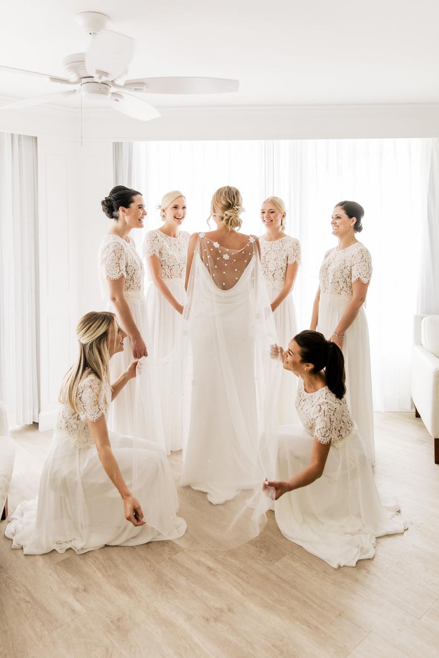 South Seas Captiva Wedding Photographer