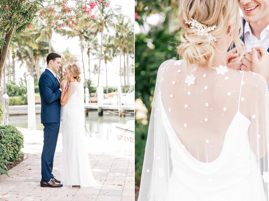 South Seas Island Resort Wedding Photographer