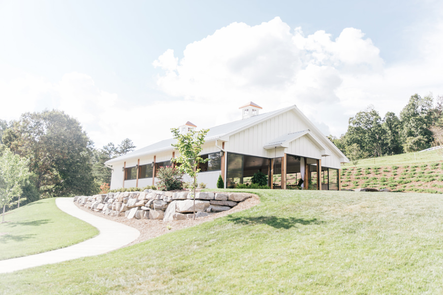 Chestnut Ridge Asheville NC