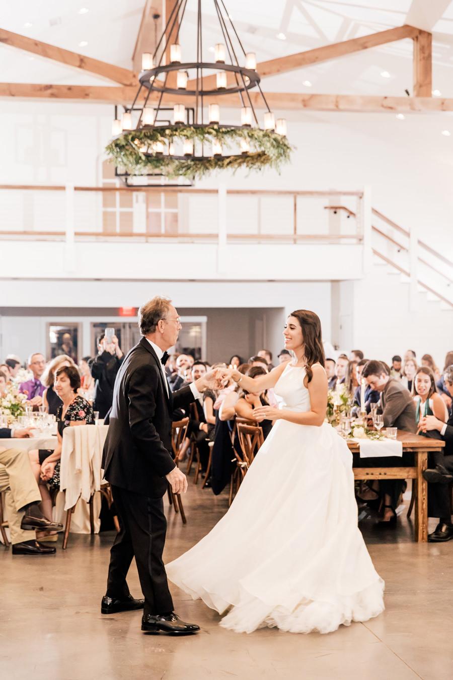 Chestnut Ridge Wedding Photographer