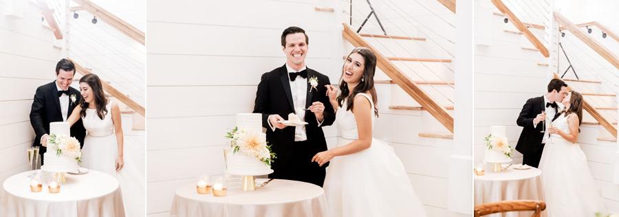 Chestnut Ridge Wedding Asheville NC
