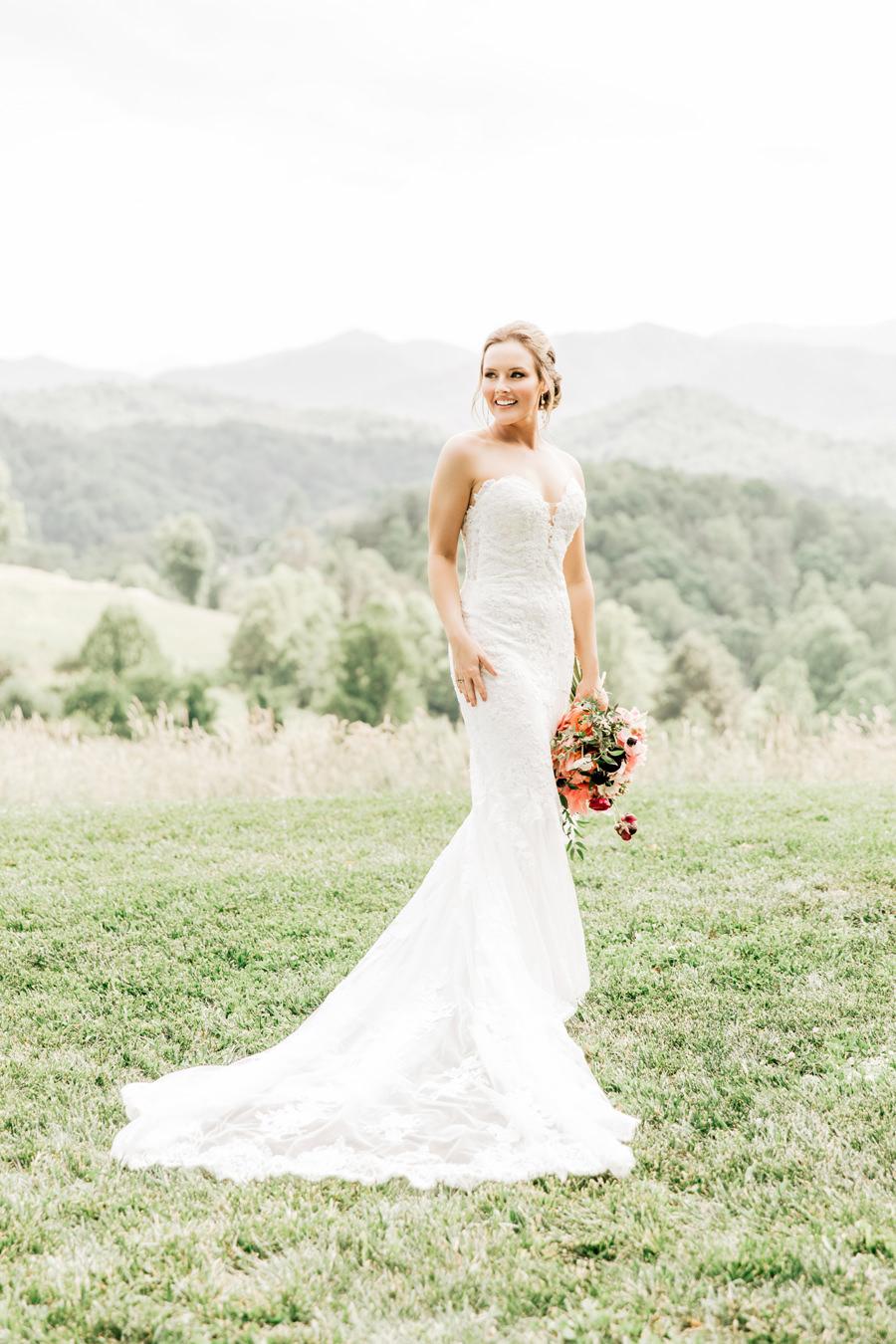 The Ridge Wedding Photographer