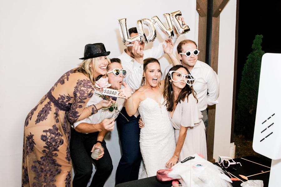 The Ridge Wedding Asheville NC
