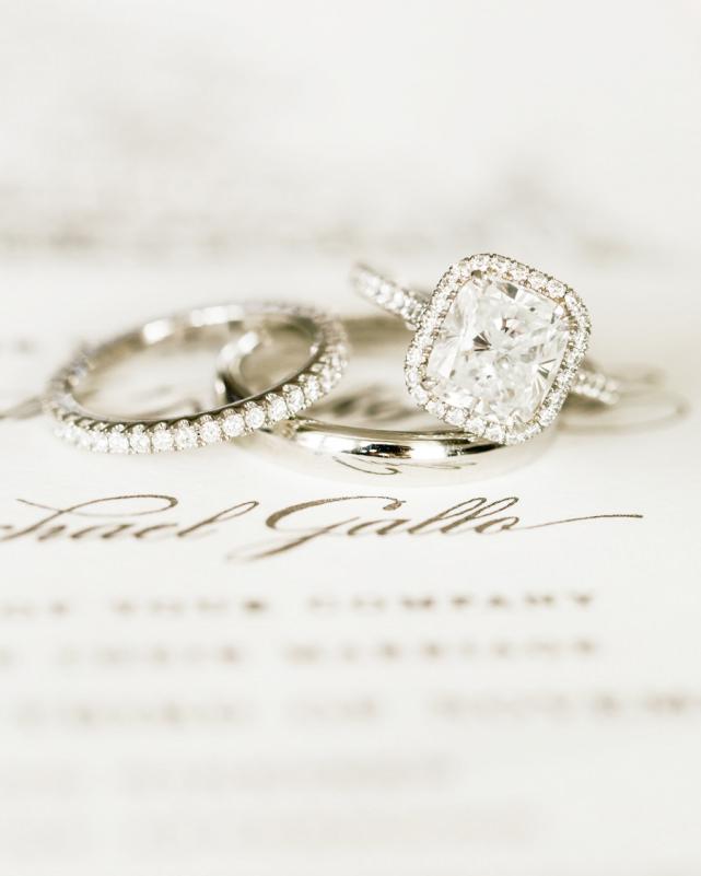 Ryland Inn Wedding photographer