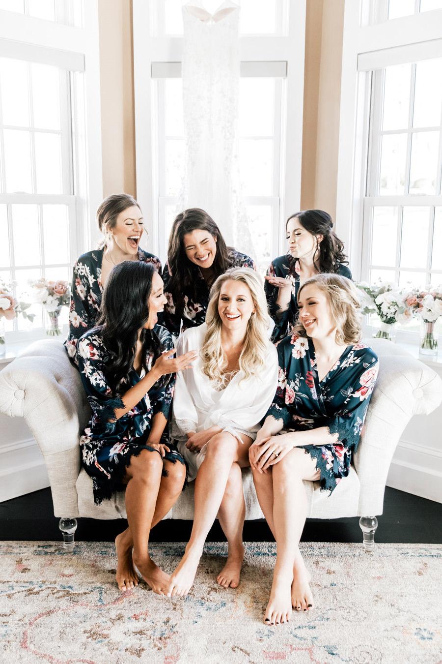 The Ryland Inn White House Station Wedding Photographer