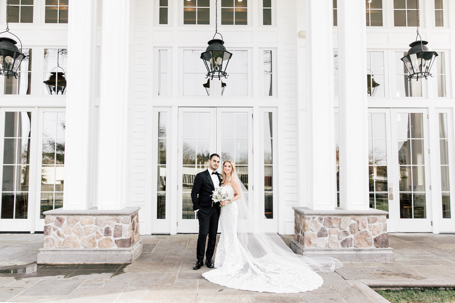 Ryland Inn Wedding photographer & Portrait Photographer