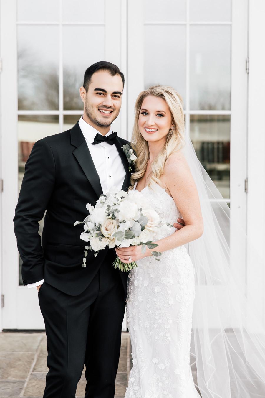 The Ryland Inn Wedding Photography