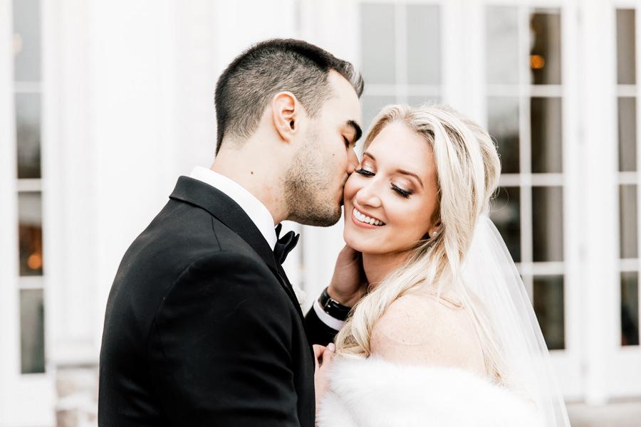 New York (NYC) Wedding & Portrait Photographer