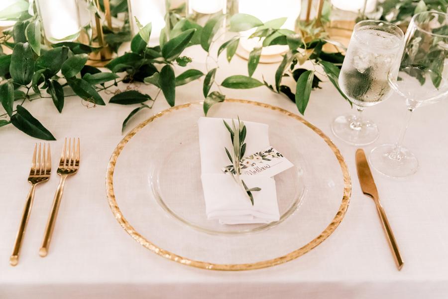 Biltmore Estate Wedding Asheville NC